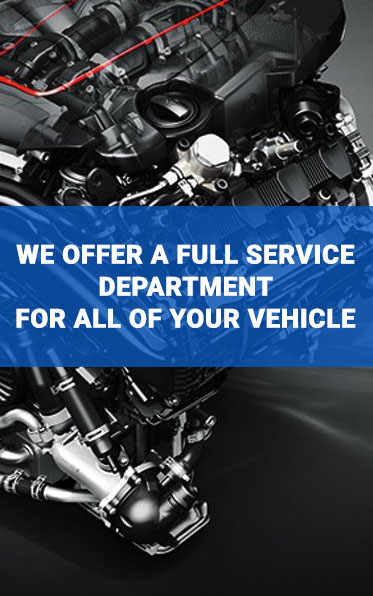 Repair & garage facilities in Storrs, CT